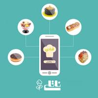 خرید کیک و شیرینی آنلاین در تهران