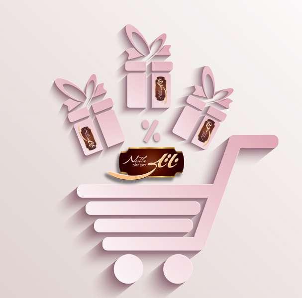فروش ویژه قنادی ناتلی جهت عید نوروز 92