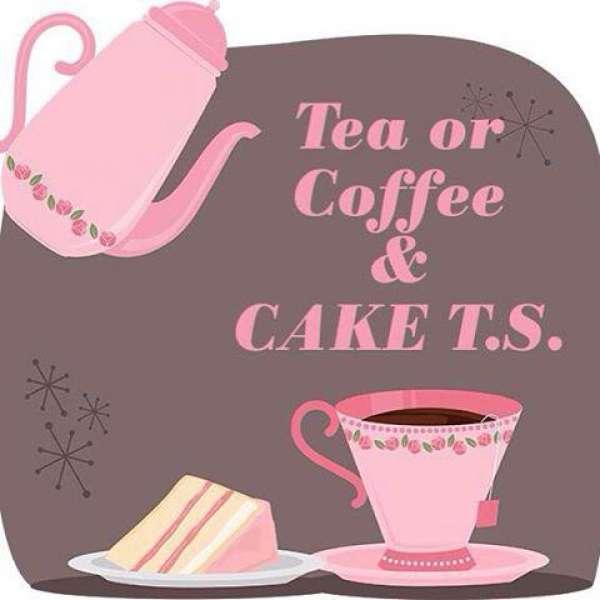 لذت نوشیدن چایی و قهوه همراه با نانالی