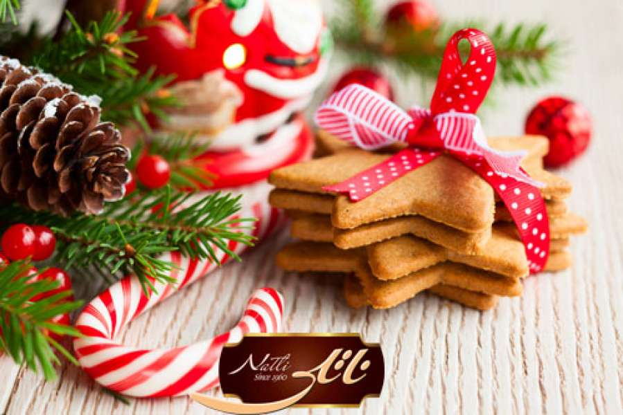 شیرینیهای مخصوص کریسمس