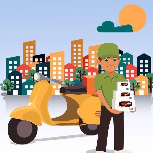 کمپین تهران پاک من