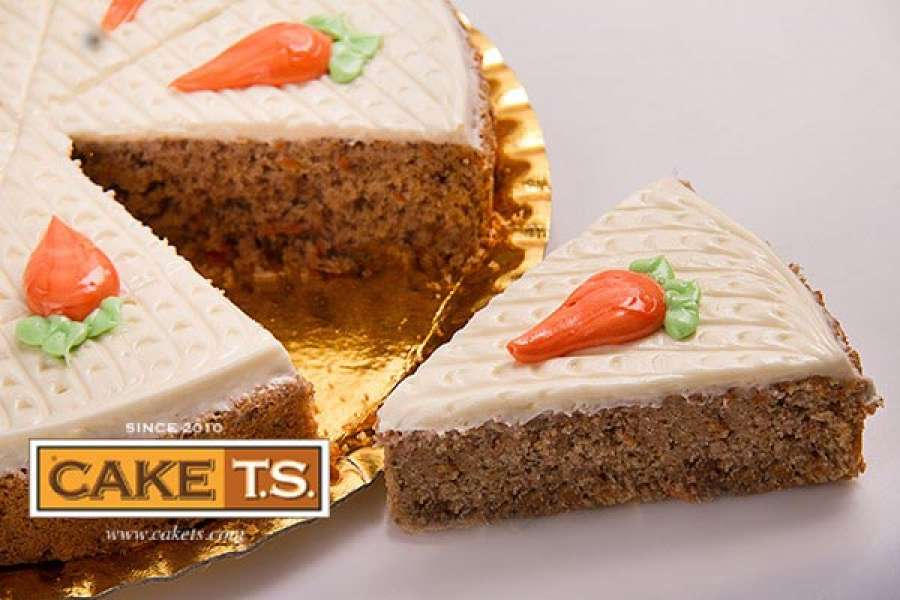 کیک تی اس cake T.S