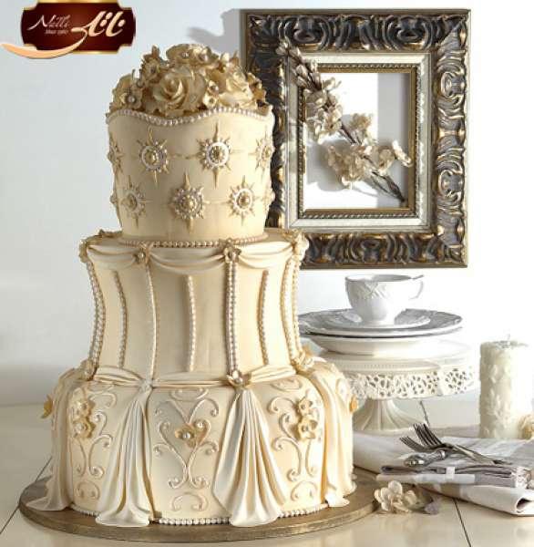 شیرینترین کیک در بهترین شب