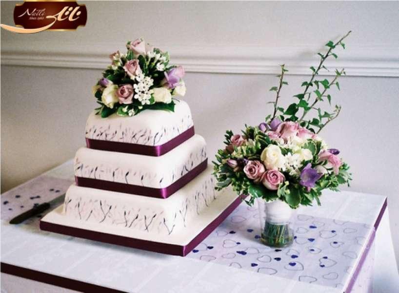 شیرین ترین کیک در بهترین شب