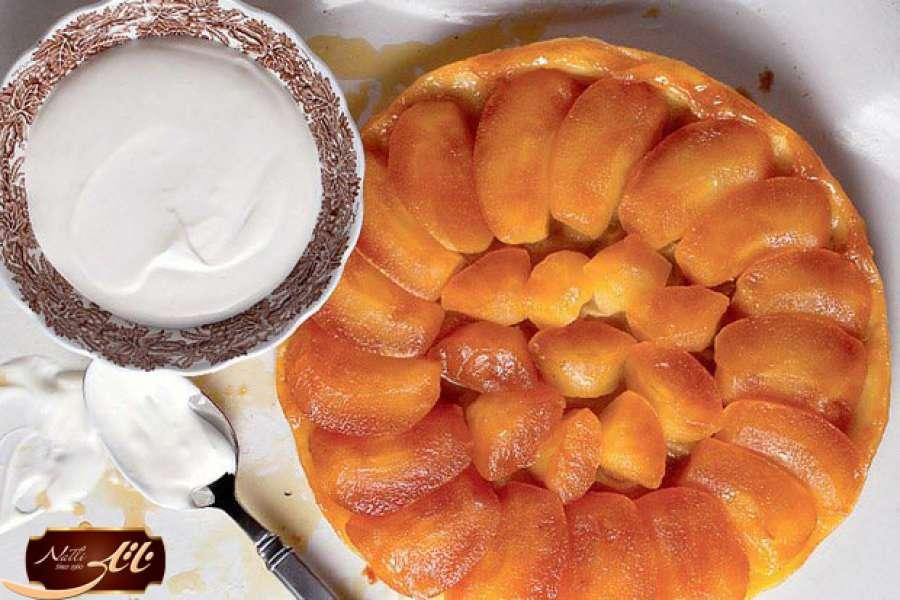 انواع تارت در ایران و جهان
