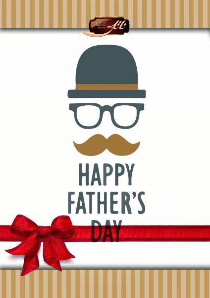 روز پدر با ناتلی