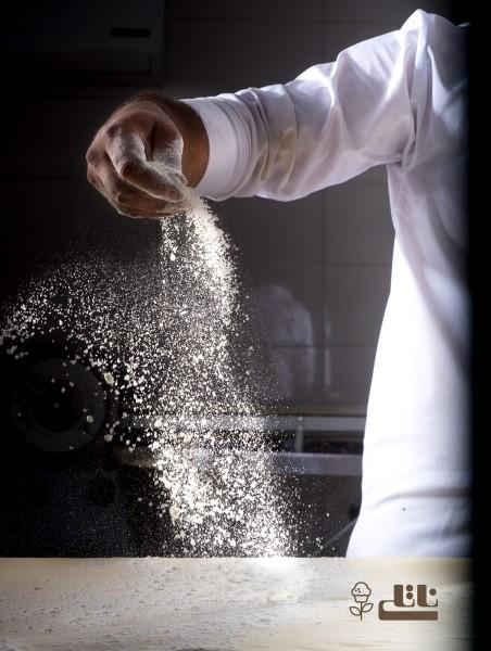 آشنایی با سری محصولات نان فروشگاههای ناتلی (قسمت اول )