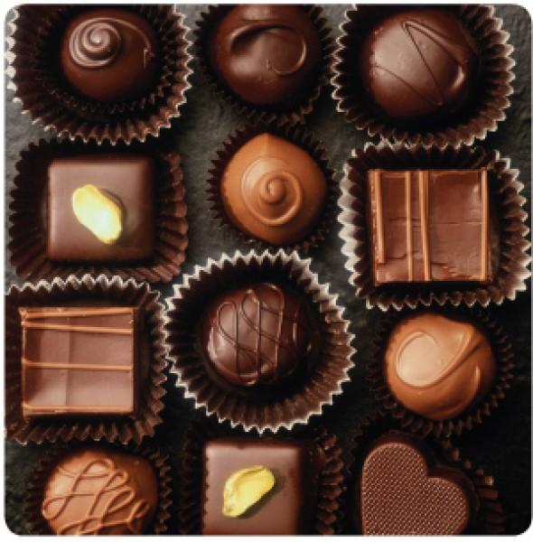 شناخت شکلات و نحوه فرآیند تولید آن
