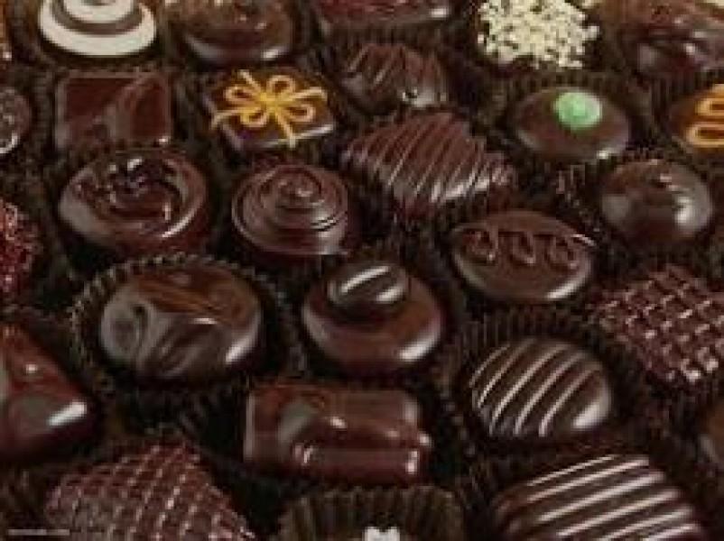 شکلات تلخ عوارض افزایش سن را کاهش میدهد