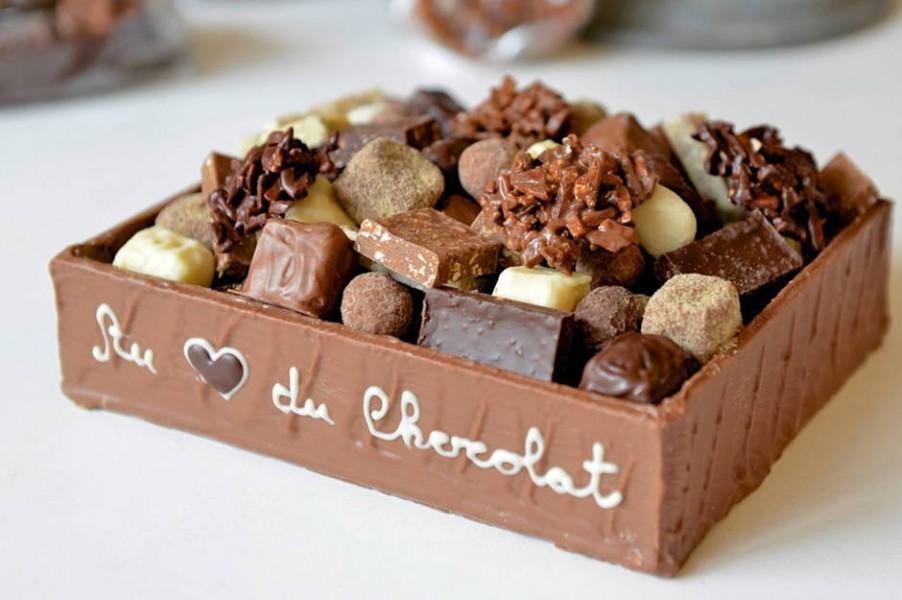 قانون جدید برای فروش شکلات در بیمارستانهای انگلیس