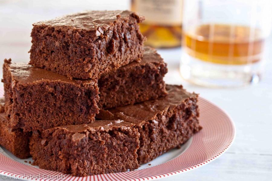 براونی، یک کیک شکلاتی بینظیر