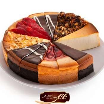 کیک پنیر، فراموش نشدنی و ماندگار