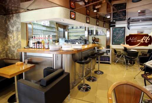 اهمیت منو در کافیشاپها و رستورانها