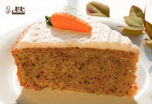 همه چیز درباره کیک هویج