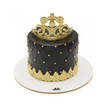 خمیر فوندانت انقلابی در صنعت کیک و شیرینی