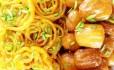 طرز تهیه زولبیا بامیه مخصوص