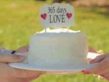 بهترین روش نگهداری کیک عروسی برای سالگرد ازدواج