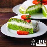 طرز تهیه کیک اسفناج؛ کیکی متفاوت، خوشمزه و مفید