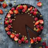 آموزش طرز تهیه کیک خیس قابلمهای بدون فر به صورت مرحله به مرحله + نکات طلایی