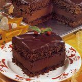 طرز تهیه کیک خیس با دو طعم متفاوت و بینظیر