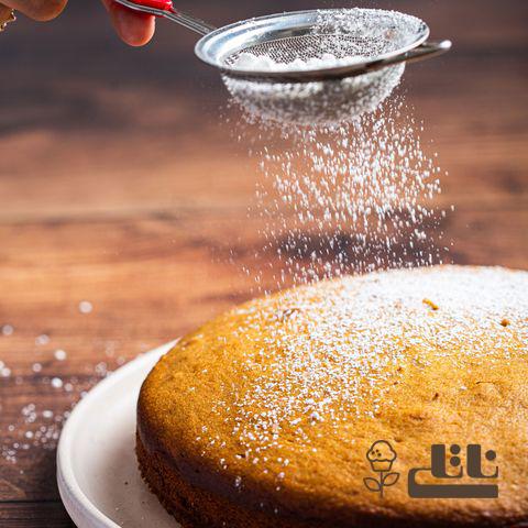 کیک عسل روسی