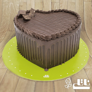 کیک تولد شکلاتی؛ شیرین مثل حلوا یا تلخ مثل قهوه؟
