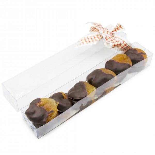 شکلات قیصی
