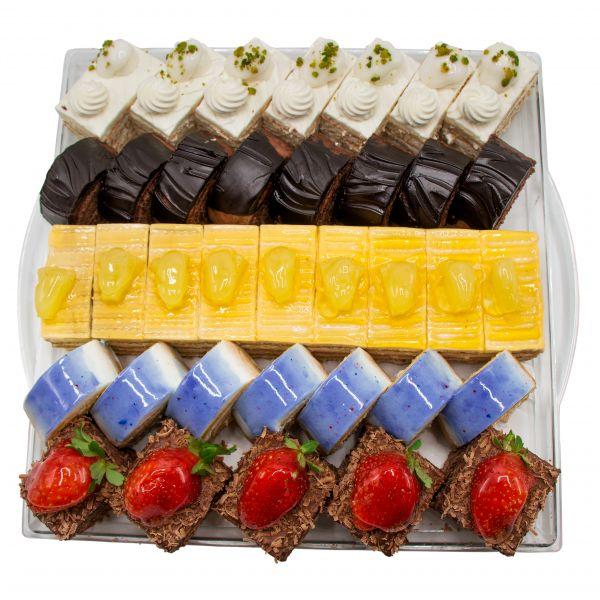 شیرینی تر فانتزی