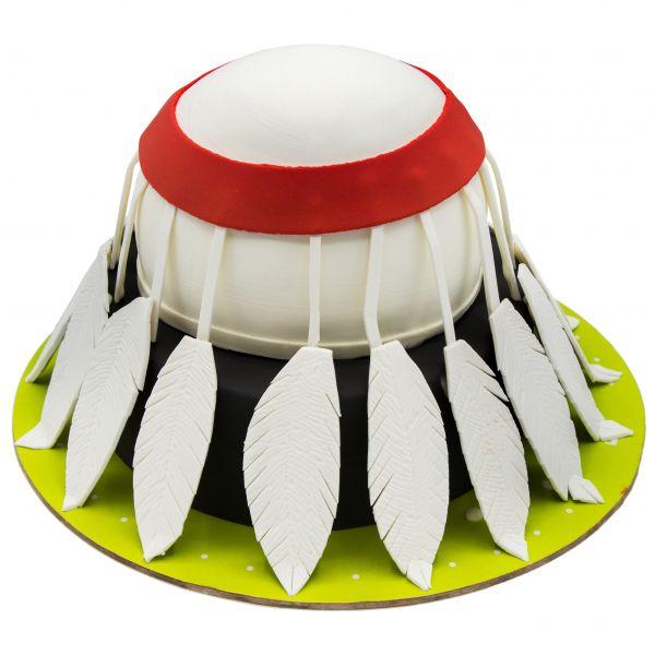 کیک تولد بدمینتون