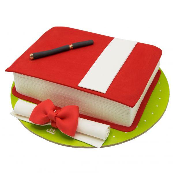 کیک فارغ التحصیلی ناتلی 1