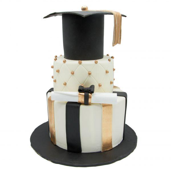 کیک فارغ التحصیلی ناتلی 3