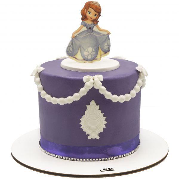 کیک تولد سوفیا