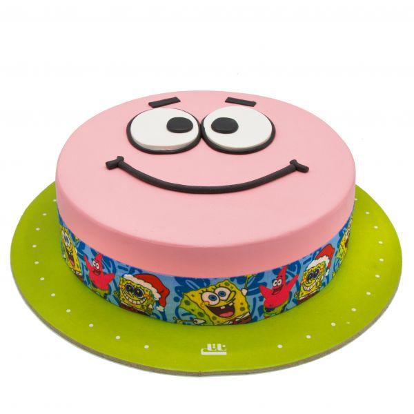 کیک پاتریک