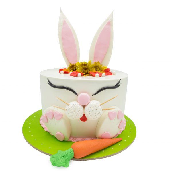 کیک خرگوشی