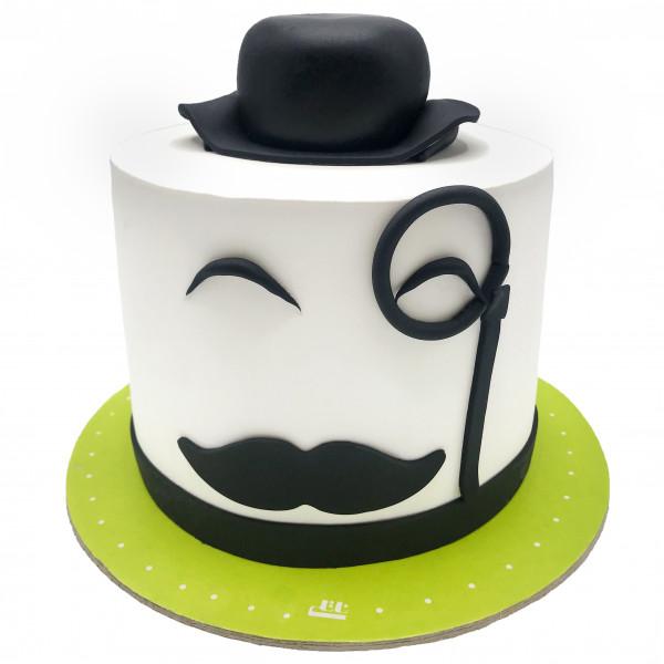 کیک مردانه پدر خوب