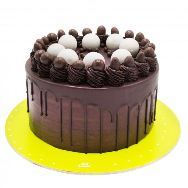 کیک شکلاتی دلربا