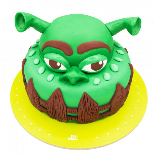 کیک شرک