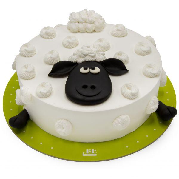 کیک بره ناقلا