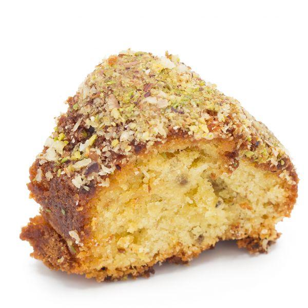 کیک موز