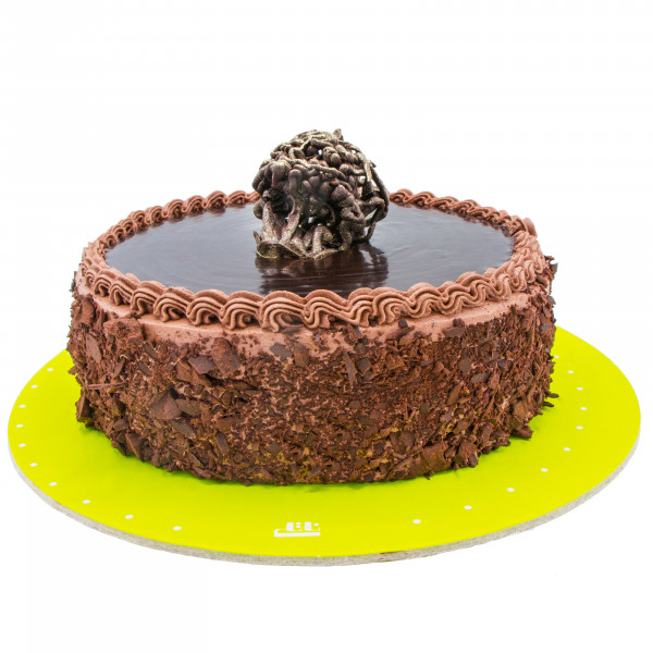 کیک کیت کت شکلاتی