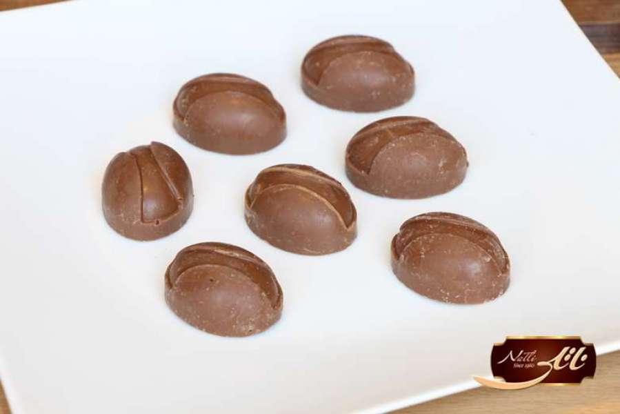 شکلات فیگور مایا