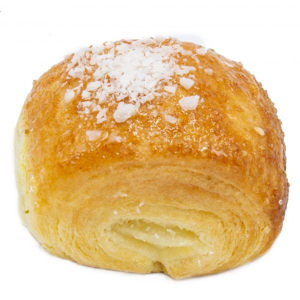 شیرینی دانمارکی نارگیلی