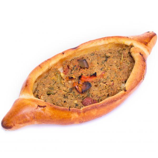 اسنک پیده گوشت