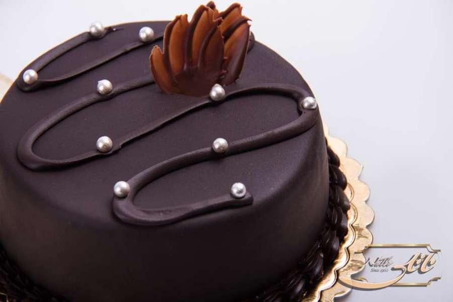 کیک بستنی اسنیکرز 2