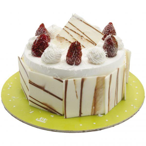 کیک بستنی نورا