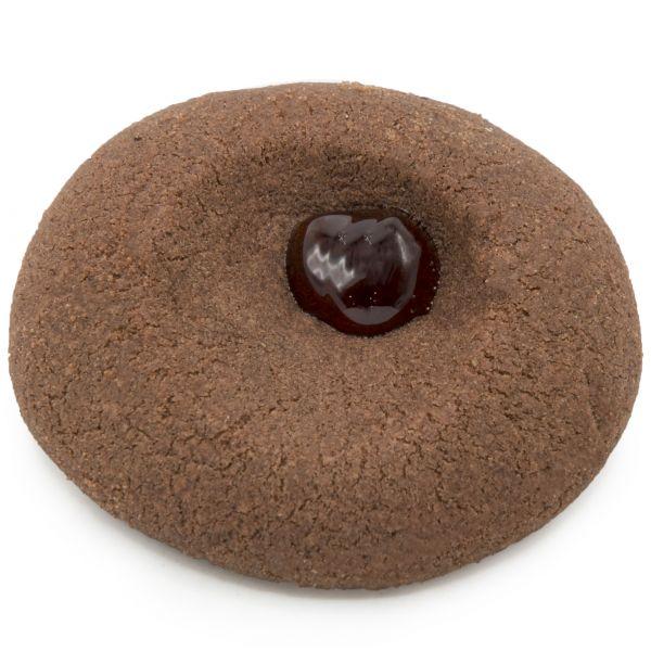 شیرینی کوکی شکلاتی رژیمی