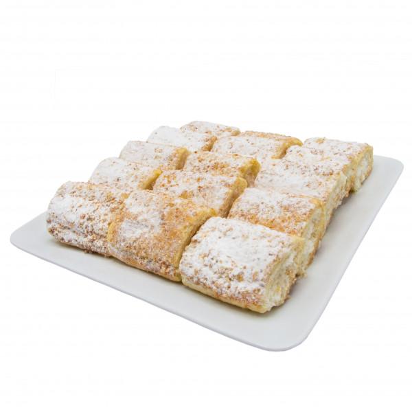 شیرینی رول نارگیلی