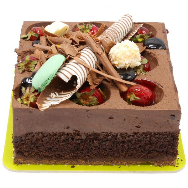 کیک اورینتال لاکچری