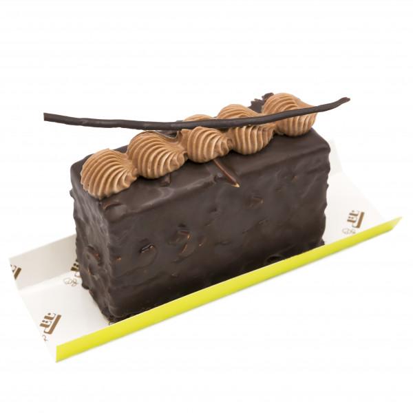 دسر مخصوص شکلاتی