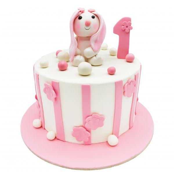 کیک خرگوشک